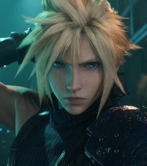 SQUARE ENIX anunció que FINAL FANTASY VII REMAKE llegará a la consola PlayStation 5 (PS5) el 10 de junio del 2021