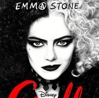 La ganadora del Oscar Emma Stone protagoniza CRUELLA de Disney, un nuevo largometraje de acción real que retrata los primeros días rebeldes.
