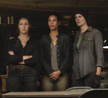 AMC publicó nuevas fotos y tráiler de la segunda mitad de la sexta temporada de Fear the Walking Dead, que volverá a Latinoamérica el lunes 12 de abril