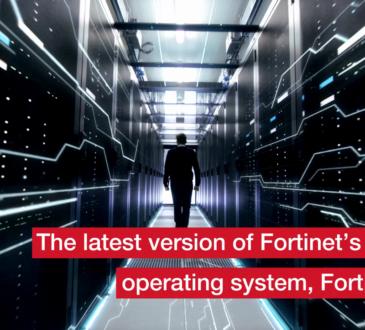 Fortinet Security Fabric es la plataforma de ciberseguridad de mayor rendimiento de la industria, impulsada por FortiOS para permitir una seguridad