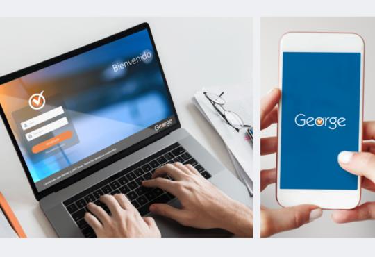 GEORGE: una plataforma tecnológica para la gestión del cumplimiento que llega a Colombia después de 16 años de funcionamiento en Perú.