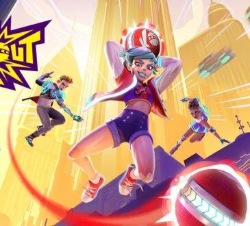 Electronic Arts y Velan Studios dieron a conocer Knockout City, un juego multijugador de equipo lleno de acción que aporta habilidad, profundidad.