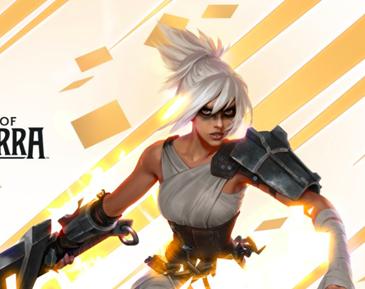 Esta vez, la compañía anunció una nueva función para Legends of Runeterra a solo días del lanzamiento de su expansión en la versión 2.3.0