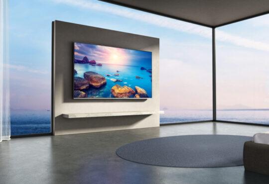 """Xiaomi anunció hace unos días el lanzamiento del Mi TV Q1 de 75"""", su oferta más premium de televisión QLED 4K para el mercado global"""