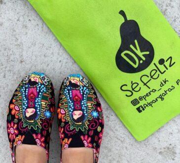 PeRa D.K. es una empresa colombiana que nació hace 6 años, gracias al empuje de dos jóvenes de iniciar un emprendimiento con ideas innovadoras