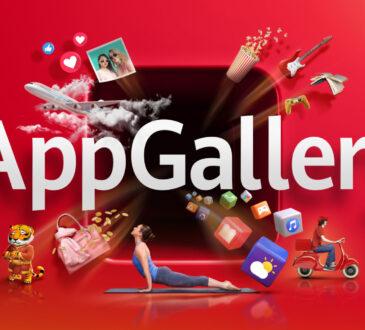 En AppGallery, la tienda de aplicaciones de Huawei, existen cientos de juegos de acción ideales para tener horas de diversión desde cualquier lugar.