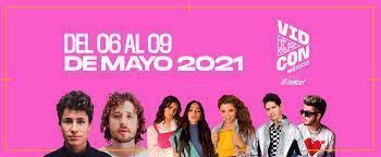 ViacomCBS Networks Américas ha decidido posponer el evento en mayo y dará a conocer próximamente nuevas fechas para la primera edición deVidCon México