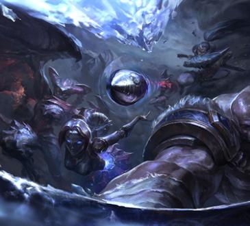 Riot Games realizó una revisión integral a los objetos en League of Legends y así ajustar aquellos que están afectando mucho y otros que necesitan atención.