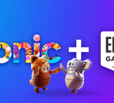 Epic Games ha anunciado que ha adquirido Tonic Games Group, la firma británica detrás del exitoso videojuego Fall Guys.