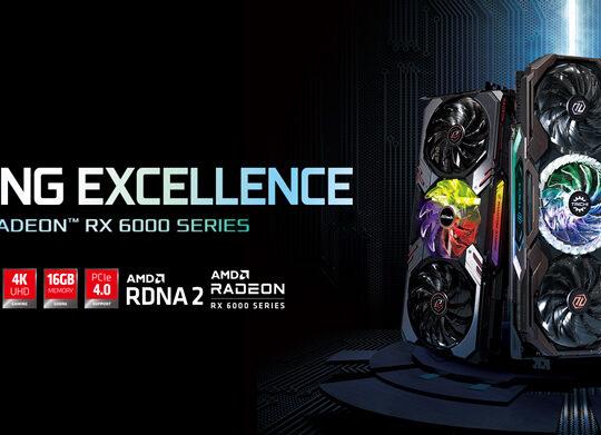 ASRockanuncia la nueva tarjeta gráfica RX 6900 XT Phantom Gaming D 16G OC