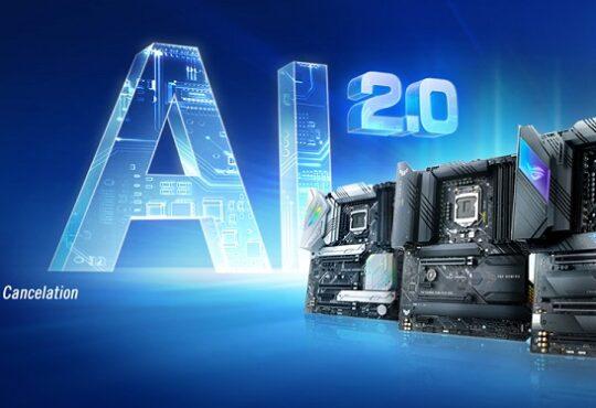 Algunas placas ROG y ROG Strix incluyen puertos Thunderbolt 4 justo en el panel trasero, mientras que otras incluyen un cabezal en placa.