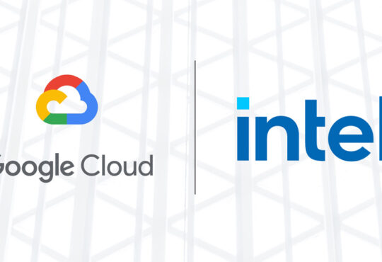 Intel y Google Cloud anunciaron una colaboración para desarrollar arquitecturas de referencia en la nube de telecomunicaciones y soluciones integradas