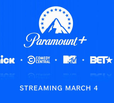 ViacomCBS Networks Americas prepara el gran lanzamiento del servicio de streaming Paramount+ en América Latina, Canadá y Estados Unidos, hoy 4 de marzo.