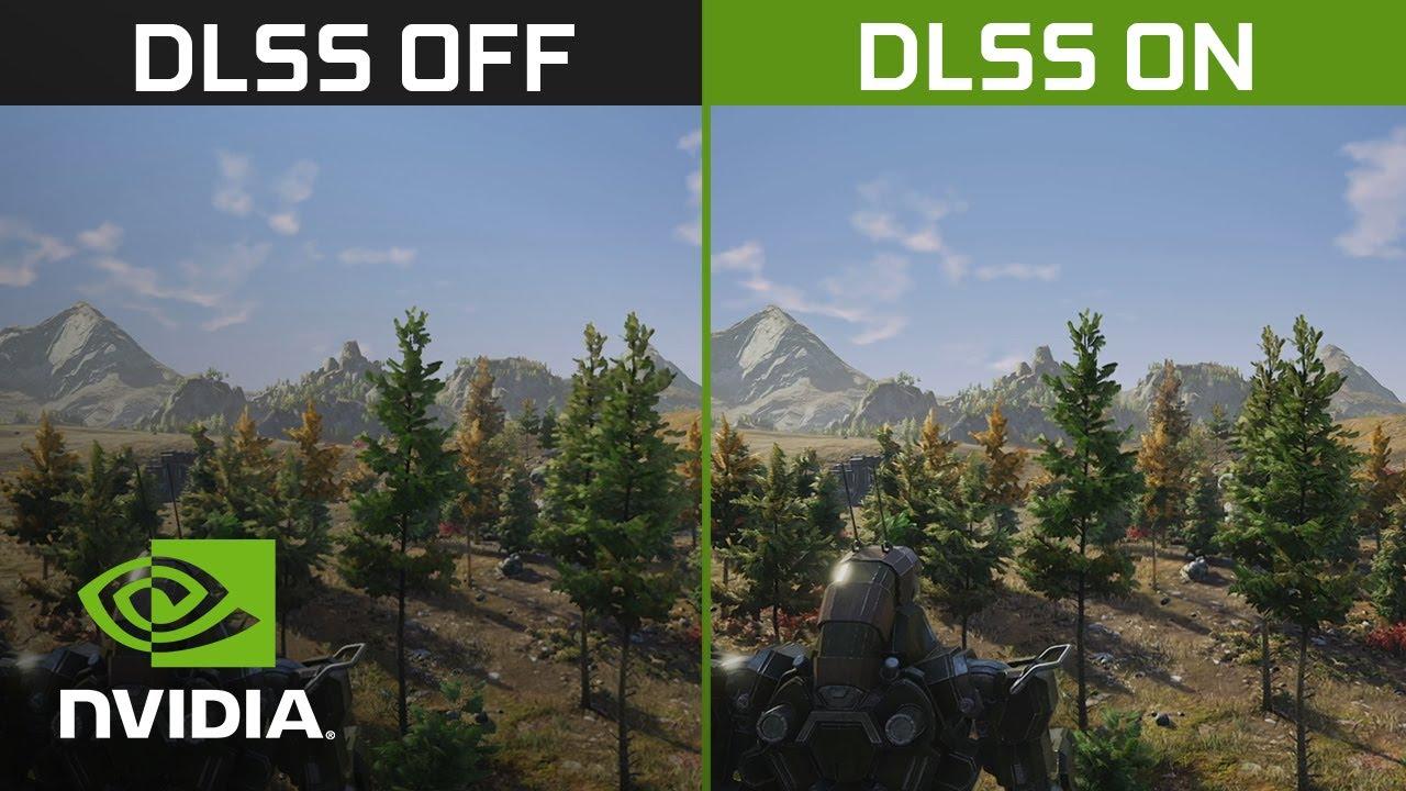 Que es y como funciona el DLSS de Nvidia - MastekHW